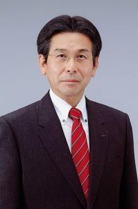 同志社校友会岡山県支部長 髙木晶悟